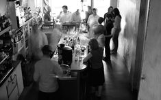 Cafe Kosmos - München