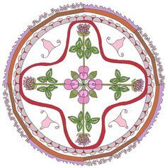 Rode klaver Trifolium pratense