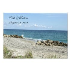 >>>The best place          	Florida Beach Wedding Announcement           	Florida Beach Wedding Announcement in each seller & make purchase online for cheap. Choose the best price and best promotion as you thing Secure Checkout you can trust Buy bestReview          	Florida Beach Wedding Annou...Cleck Hot Deals >>> http://www.zazzle.com/florida_beach_wedding_announcement-161224693395182700?rf=238627982471231924&zbar=1&tc=terrest
