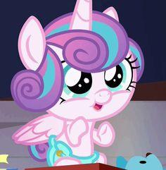 My Little Pony Baby, Baby Pony, My Little Pony Drawing, My Little Pony Friendship, Princesa Celestia, Celestia And Luna, Los Paw Patrol, Flurry Heart, My Little Pony Wallpaper