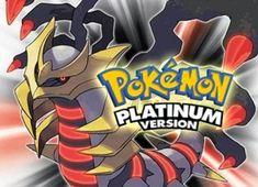 Pokemon Platinum ROM USA version for Nintendo NDS cheats and hacks!