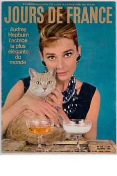 Preview the new exhibition highlighting Audrey Hepburn:
