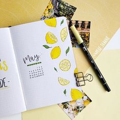 Miloe sur Instagram: It's the first of May today, which means it's time for my May cover spread! It was such a struggle picking a theme, I had so many theme…