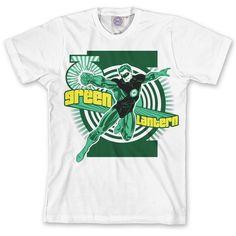 Fantazia Shop - DMC - DC Comics T-shirts