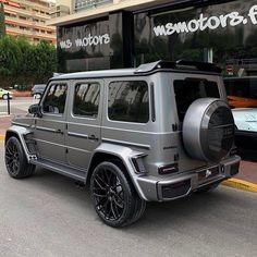 Luxury Sports Cars, Top Luxury Cars, Sport Cars, Mercedes G Wagon, Mercedes Benz G Class, Mercedes Benz Cars, Mercedez Benz, Lux Cars, Future Car