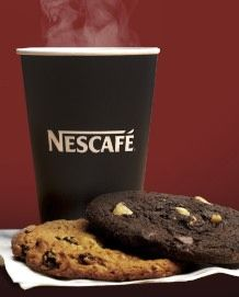 Cookies & Coffee! Nestle Toll House Cafe: 2470 1st Street, Suite 110 Livermore, CA 94550