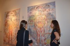 Mesa Center for the Arts: Monica Martinez, Carolyn Lavender, and Mary Shindell