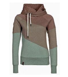 naketano sweatshirt, looks cozy! Estilo Fashion, Look Fashion, Autumn Fashion, Fashion Outfits, Womens Fashion, Ladies Fashion, Fasion, Street Fashion, Pullover Shirt