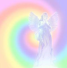 De aura is een gekleurd etherisch energieveld dat ieder levend wezen omhult. Het is de levenskracht. In dit energieveld bevinden zich zeven hoofdcentra: de cha