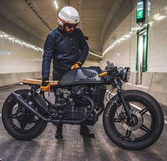 Ironwood Motorcycles Honda