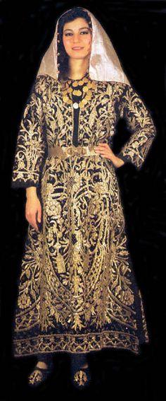 vestidos de novia sefardi - Buscar con Google