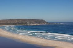 Most beautiful beaches in #SouthAfrica