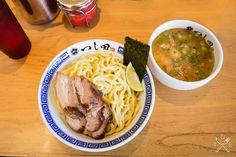 TSUJITA Artisan Noodles, LA via Danimal Eats blog