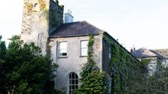 A Guide to Ireland's Stunning Houses That Double as Hotels