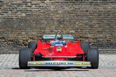 1980 Ferrari Formula 1 - 312 T5 (048) | Classic Driver Market