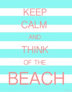 BEACH #SunSandSea