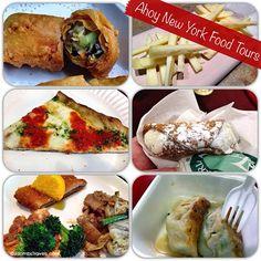 Ahoy New York Food Tours