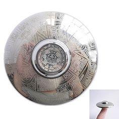 Fidget Spinner Farbenreich Metall Hand Spinner EDC Fingerspitze Gyro Antistress
