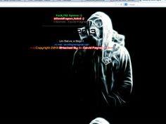 18/06/2013 09h12 - Atualizado em 18/06/2013 09h38 Site da Defesa Civil de Salvador  é invadido por hacker Página principal está normal, mas internauta não consegue acessar textos. Imagem de homem com máscara de oxigênio e trilha sonora aparecem.