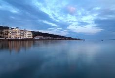 Luxury Hotel in Greece - Poseidonion Grand Hotel Overview - Spetses - Greece - Smith hotels