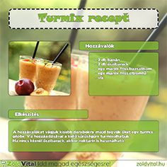 Egyszerű őszibarack turmix recept Cantaloupe, Smoothies, Minden, Fruit, Drinks, Health, Food, Smoothie, Drinking