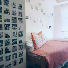 Stunning and cute dorm room decorating ideas (11)