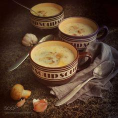Mushrooms soap 2 by SaraAbdelkarim  IFTTT 500px