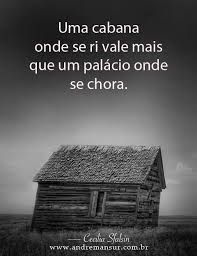 Uma cabana onde se ri vale mais que um palacio onde se chora! Clique na imagem para Baixar Universe Quotes, Typography Quotes, Beauty Quotes, Amazing Quotes, Love Life, Life Lessons, Family Love, Believe In You, Mindfulness