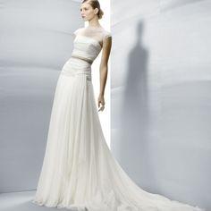 Jesus Peiro wedding gown style 3042