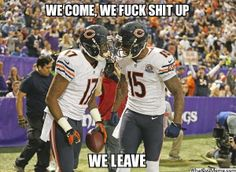 Best WR duo in the NFL!!