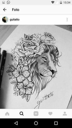 Inspiração tatuagem - #Inspiração #tatuagem