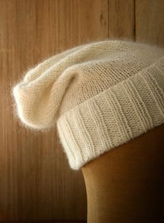 Laura's Loop: A New Simple Pleasures Hat