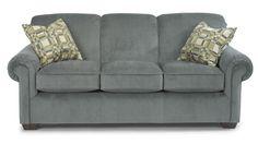 Main Street Sofa by Flexsteel
