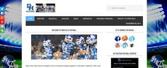 Our brand new Dana Hills football website and blog shares years of football memories. Visit the blog and share your comments. While you're there, make sure to get on our update list so you don't miss any Dolphin news in 2015! Go to http://DHFootball.com  #dhfootball #ocvarsity #dhhs #dolphindynasty #football