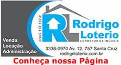 Rodrigo Loterio - Afiliado Imóvel Rio Claro