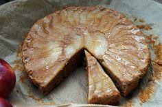 gotować! - Włoskie ciasto jabłkowe