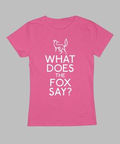 What Does the Fox Say?: Apparel | Styles44, 100% Fashion Styles Sale