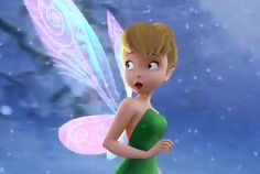 What Is Tinker Bell's Sister's Name | tinkerbell-secret-of-the-wings
