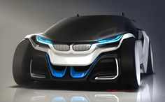 BMW i ideation on Behance