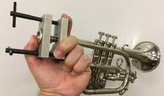 Use these brass repairs to make sure that your students are ready for the concert!