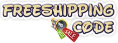 If you are looking for free shipping codes for Amazon, you have come to the right place. FreeShipping-Code.com has all the 2016 promotional offers from Amazon. Clothing, shoes, electronics, home appliances, furniture, toys are some of the popular products that many online shoppers look out for. Always shop at Amazon using coupon codes and save on your shopping bills.  http://www.freeshipping-code.com/coupons/amazon/ #amazonfreeshippingcode #amazonfreeshippingcode2016 #amazonpromocodejuly2016
