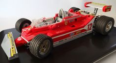 Ferrari 314T4 1979 F1 | Flickr - Photo Sharing!