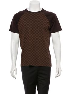 Louis Vuitton Damier T-Shirt