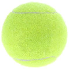 Trendyest Tennis Ball Run Fetch Throw Chew Bite Resistant Training Toy for Pet Dog -- Continue to the product at the image link. (This is an affiliate link) #DogToyBalls