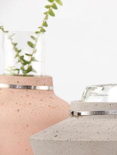 Concrete + Glass