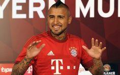 Vidal, il Bayern porta subito sfortuna Per Arturo Vidal non c'è stato nemmeno il tempo per festeggiare l'approdo al Bayern Monaco. Mentre il cileno veniva presentato dai bavaresi, in Cile si consumava un episodio davvero sconveniente. Il #vidal #bayern #guai