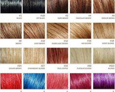 colorchart2015