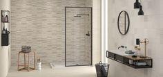 """Concept Share Caramel 12""""x24"""" wall tile Bathtub Surround, Background Tile, Italian Tiles, Tile Stores, Encaustic Tile, Tiles Texture, Marble Effect, Porcelain Tile, Terrazzo"""