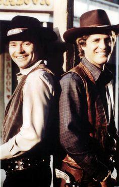 Hannibal Heyes & Kid Curry