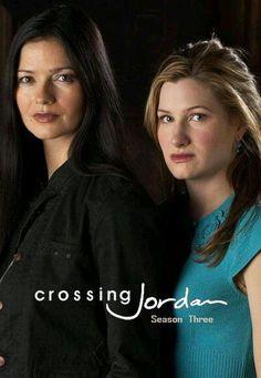 Crossing Jordan Schauspieler